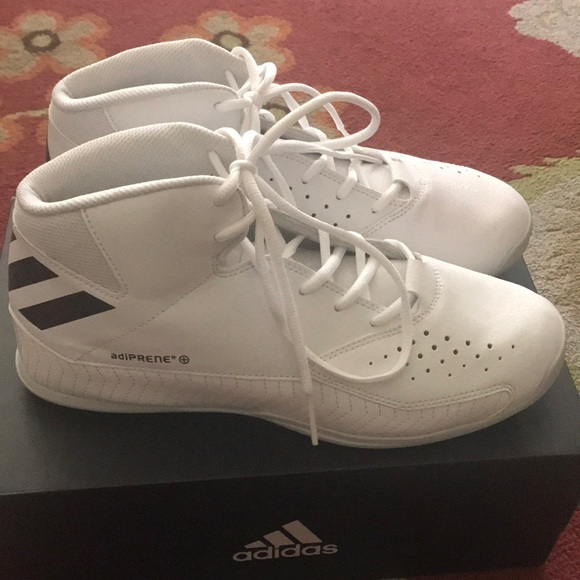 a15e4ba23d6 adidas Other - Adidas adiPRENE basketball shoes